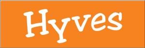Hyves-logo